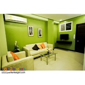 Residential 2 Bedrooom Executive with Walk-in Closet near Ayala