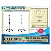 IV STAND HOSPITAL EQUIPMENT MODEL CL-IS0008