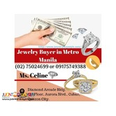 Legitimate Jewelry Buyer Metro Manila
