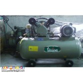 Electric Air Compressor(paint) EQUIPMENT FOR RENT