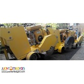 Concrete Cutter FOR RENT (gas driven)