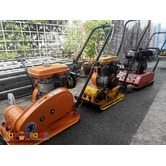 Soil / Plate Compactor FOR RENT