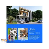 4BR 3TB SINGLE ATTACHED HOUSE(JUDEL MODEL) BREEZA COVES MACTAN