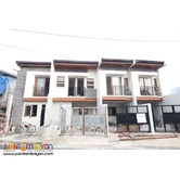 Affordable Townhouse For Sale in Tandang Sora at 6.3M PH2065