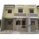 PH416  Townhouse for Sale in Pasig Subdivision at 3.925M