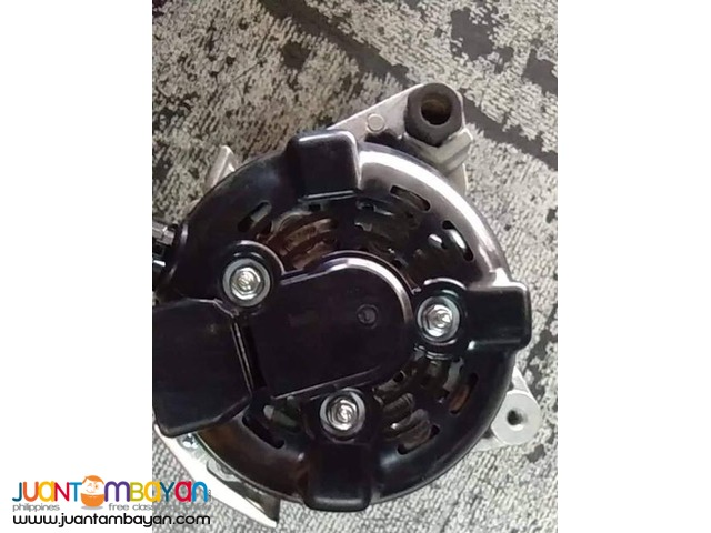 Toyota Previa alternator 2000 to 2005