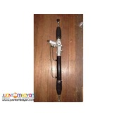 Kia besta steering rack and pinion assembly