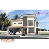 185m² 4BR HOUSE FOR SALE IN 800 MARIBAGO LAPU-LAPU CEBU