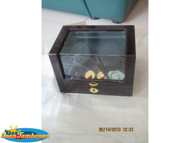 Watch Winder 110904