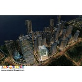 77 SQM OFFICE SPACE AT ONE MANDANI BAY OFFICE TOWER IN CEBU