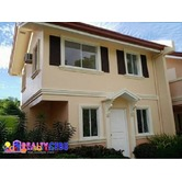 65m² 3BR HOUSE IN CAMELLA RIVERWALK PIT-OS CEBU CITY
