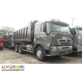 VERY RELIABLE EURO IV 10 WHEELER DUMP TRUCK FOR SALE