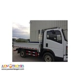 104HP Cargo Truck (11FT) For Sale!! Inquire Now!!
