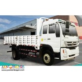 Brand New Affordable Cargo Truck 130HP (17ft) 4x2 Drive Type