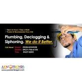 ARKCOTT - Declogging & Plumbing Services