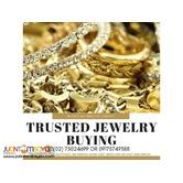 Ms. Celine Buying Jewelry