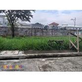 Lot for Sale Marikina City