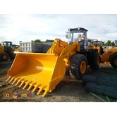 CDM856 Lonking Wheel Loader 3m³ Bucket Size