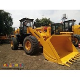CDM860 Lonking Wheel Loader 3.5m³ Bucket Size