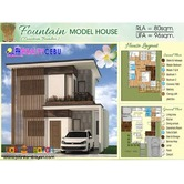BAMBOO BAY RESIDENCES - FOUNTAIN MODEL 4BR HOUSE IN LILOAN CEBU