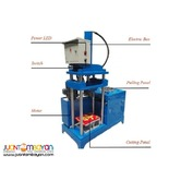 Motor Stator Recycling Machine (MR-T)