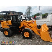 Christmas Sale CDM860 Wheel Loader (Avail Now)