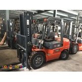 FORKLIFT 3.5TONS FOR SALE