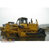 BULLDOZER LIUGONG B320 WITH RIPPER