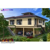 238sqm 3BR HOUSE FOR SALE IN AMONSAGANA BALAMBAN CEBU
