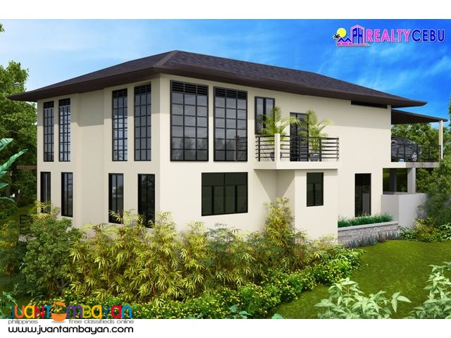 270sqm 3BR HOUSE FOR SALE IN AMONSAGANA BALAMBAN CEBU