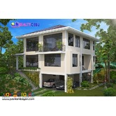 275sqm 3BR HOUSE FOR SALE IN AMONSAGANA BALAMBAN CEBU