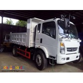HomanH3 6Wheeler Mini DumpTruck Brandnew For Sale