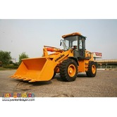 Lonking CDM833 Wheel Loader Brandnew For Sale