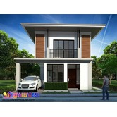 93sqm AYA HOUSE FOR SALE IN SIERRA POINT MINGLANILLA CEBU