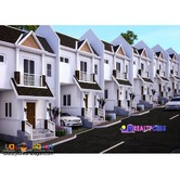 97.78m² 4BR TOWNHOUSE HOUSE IN MINGLANILLA HIGHLANDS PHASE 2