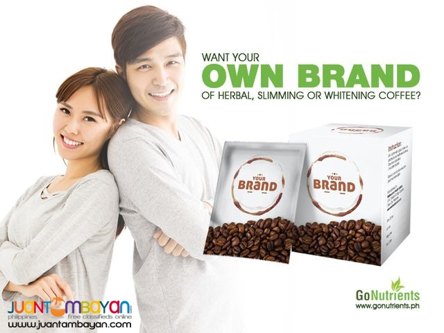 Healthy Coffee Manufacturer