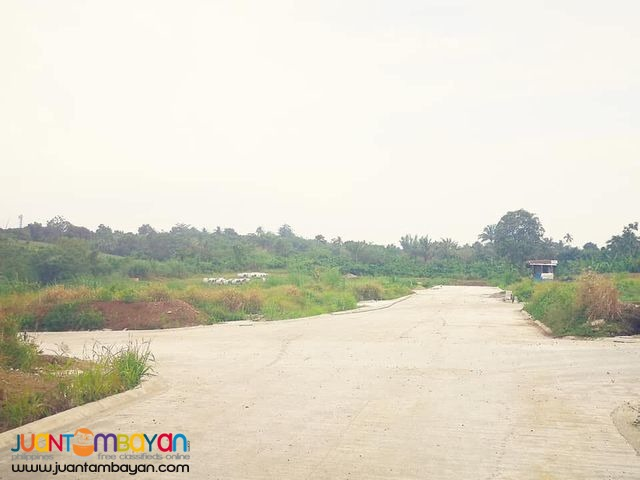 Lots For Sale Silang Cavite near Acienda Outlet