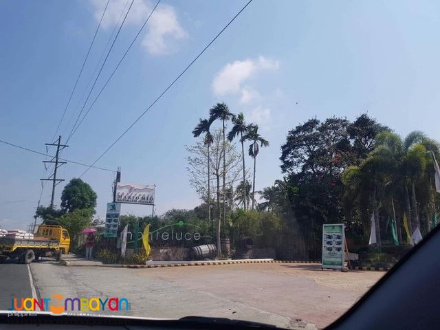 Sienna Monteluce House and Lot for Sale with upto 20 years to pay