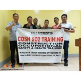 Safety Officer Training Cosh Training Quezon City Dole Accredited