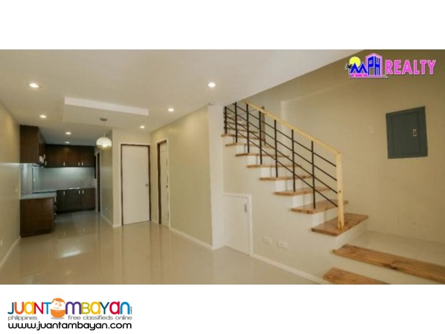 4BEDROOM HOUSE IN HOMEDALE RES. PUNTA PRINCESA CEBU CITY