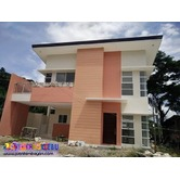4BEDROOM SINGLE DETACHED HOUSE 88 SUMMER BREEZE TALAMBAN CEBU