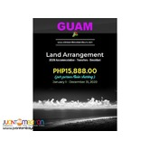 Guam Free and Easy Land Arrangement
