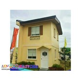 B9 L10 MIKA MODEL 2 BEDROOM HOUSE IN CAMELLA PIT-OS CEBU CITY