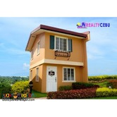 MARGA MODEL 2 BEDROOM HOUSE IN CAMELLA RIVERFRONT CEBU CITY
