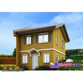 CARA MODEL 3 BEDROOM HOUSE IN CAMELLA RIVERFRONT CEBU CITY