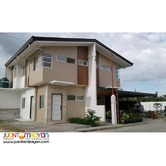 3BR AFFORDABLE DUPLEX HOUSE AT SOUTH COVINA TALISAY CEBU