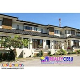 FLAT END UNIT 3BR TOWNHOUSE IN PRISTINA NORTH CEBU CITY