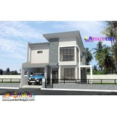 UNIT 9 4BR HABAGAT MODEL HOUSE AND LOT IN 800 MARIBAGO LAPU-LAPU