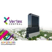 HOME OFFICE STUDIO - VERTEX CENTRAL, CEBU CITY