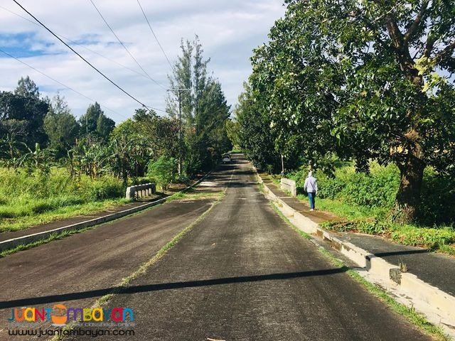 Royale Tagaytay Estates Lots For Sale